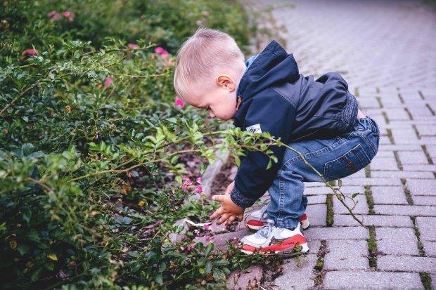 Îngrijitoarea creșei din Baia Mare, filmată în timp ce lovea un copil de trei ani, audiată de polițiști
