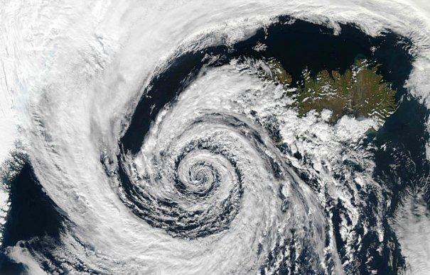 Un nou ciclon va lovi România. Care sunt zonele cele mai afectate