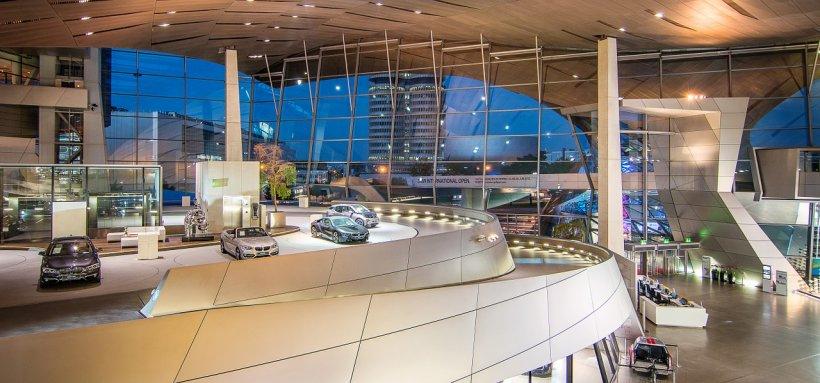 BMW investește 1 miliard de euro în construirea unei fabrici la 75 de km de Oradea