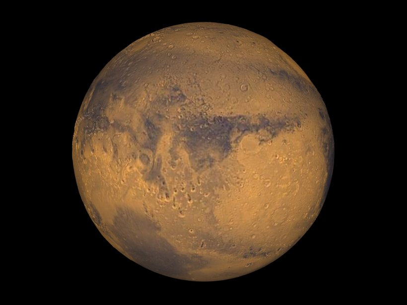 Fenomen astronomic rar. Planeta Marte va fi cel mai aproape de Pământ, în ultimii 15 ani