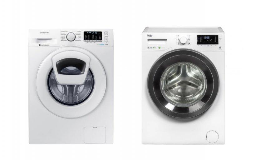 Reduceri eMAG mașini de spălat. TOP 10 oferte care nu te curăță de bani