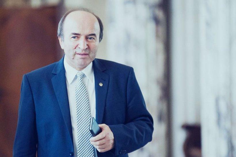 Tudorel Toader, explicații despre secția de investigare a infracțiunilor din Justiție: Nu apare o competență nouă