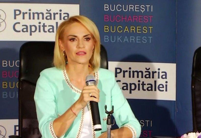 Gabriela Firea, anunț important pentru bucureșteni: Am semnat contractul de achiziție pentru 106 ambulanțe