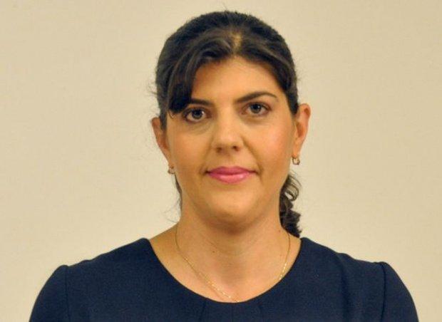 Vești proaste pentru Laura Codruța Kovesi