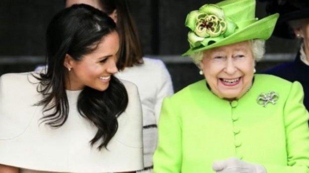Motivul pentru care ziua de naştere a lui Meghan Markle este atât de importantă pentru Regina Elisabeta