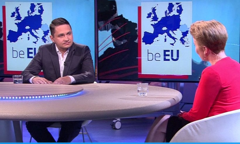 Be Eu: Autoritatea Europeană pentru muncă: Printr-o astfel de autoritate putem ieșim cu date și soluții la problemele muncitorilo români care lucrează în alte țări