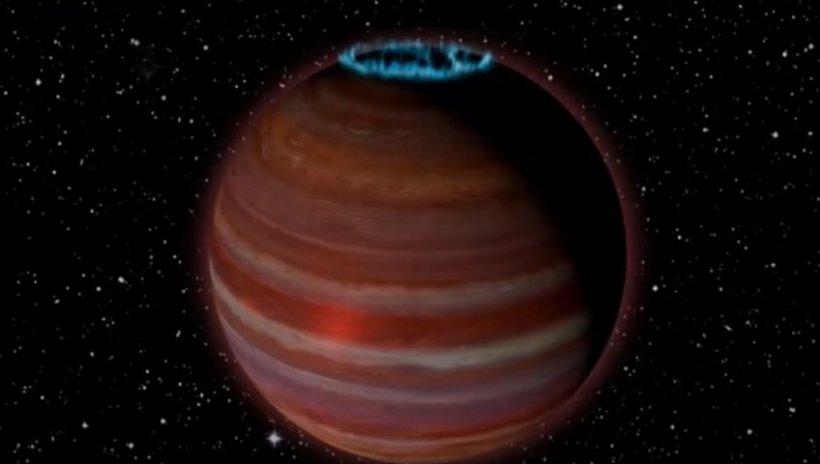 O planetă misterioasă masivă a fost descoperită! La ce distanță se află de Pământ