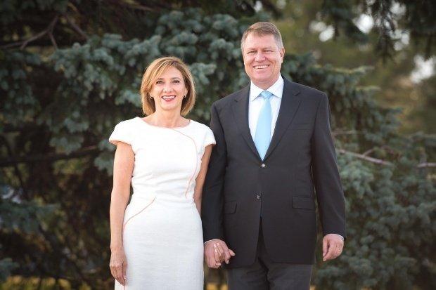 Klaus și Carmen Iohannis s-ar putea folosi de un tertip astfel încât să refuze să dea declaraţii în faţa anchetatorilor