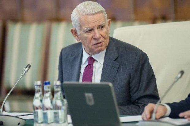 """Ministrul de Externe, despre violențele din Piața Victoriei: """"Sunt inacceptabile în anul Centenarului"""""""