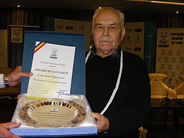 Doliu în lumea sportului din România! Un cunoscut antrenor s-a stins din viață