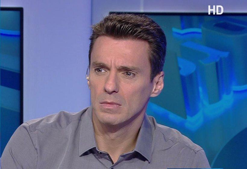 Mircea Badea a depus plângere penală pentru amenințare și instigare publica, după ce mai mulți indivizi i-au transmis că îl vor împușca și că se vor ocupa de soția și fiul său