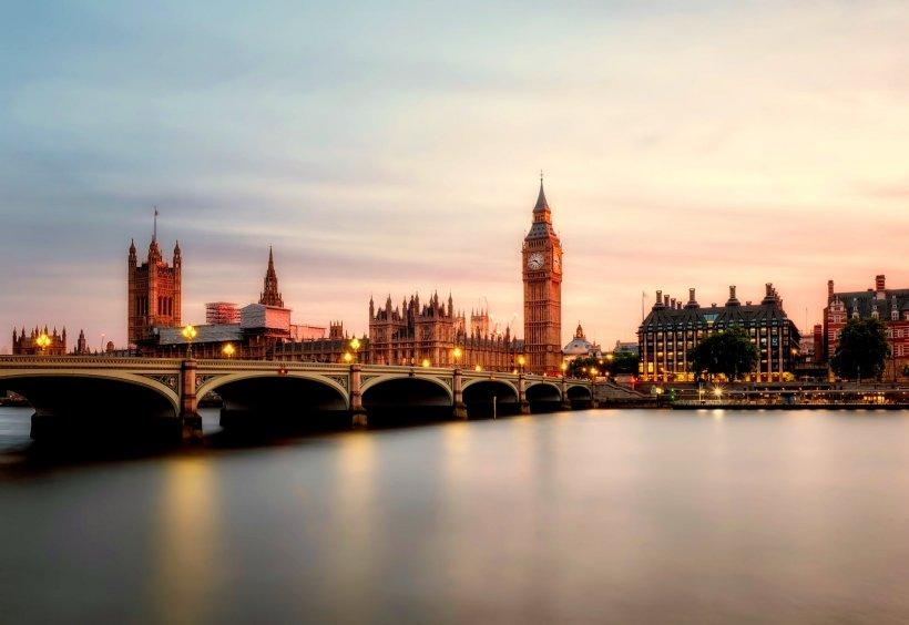 Autorul atacului cu vehicul din Londra a fost arestat