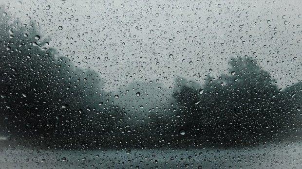 Atenționare meteo! Cod galben de ploi în cinci judeţe din ţară