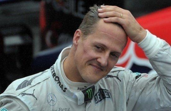 Noi informații despre Michael Schumacher! Unde va fi dus fostul pilot