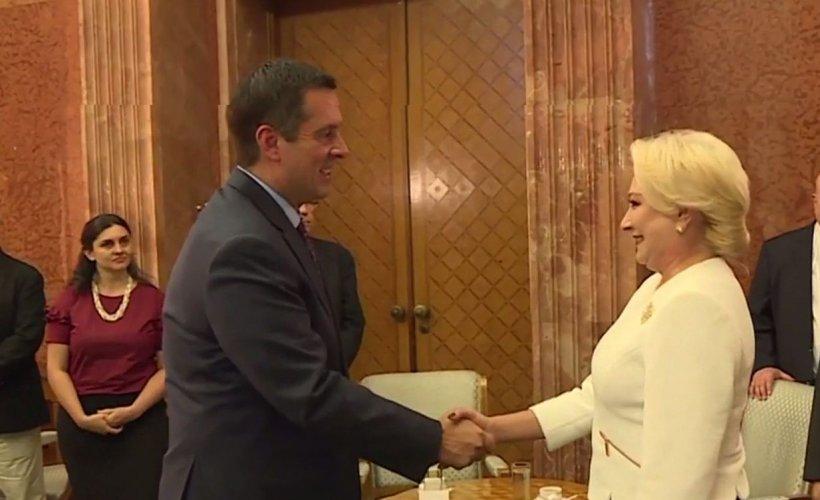 Omul lui Trump, trimis la București în plin scandal. Ion Cristoiu: Există mari probleme între relația militară dintre Turcia și SUA. Noi suntem planul de rezervă