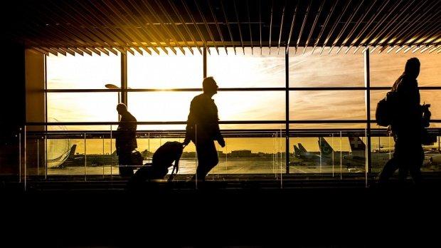 Panică pe aeroportul Schiphol din Amsterdam din cauza unei defecțiuni