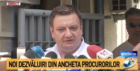 Procurorul Ionel Corbu: Sub nicio formă actele de agresiune exacerbate nu se justificau