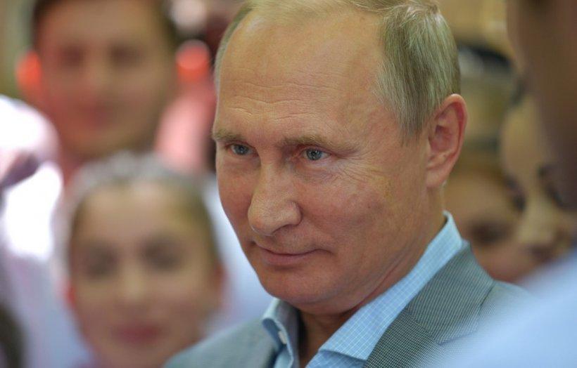 Reacția Rusiei după ce șase bombardiere ruseşti au fost interceptate deasupra Mării Negre