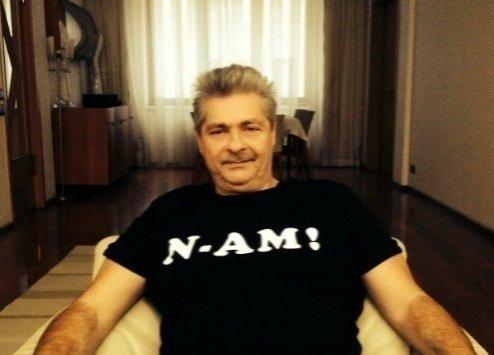 Sorin Ovidiu Vîntu: Iohannis ar fi trebuit să meargă în piață și să se așeze între jandarmi și victime