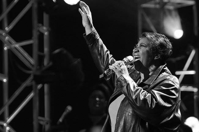 Aretha Franklin a încetat din viață. Diva muzicii avea 76 de ani
