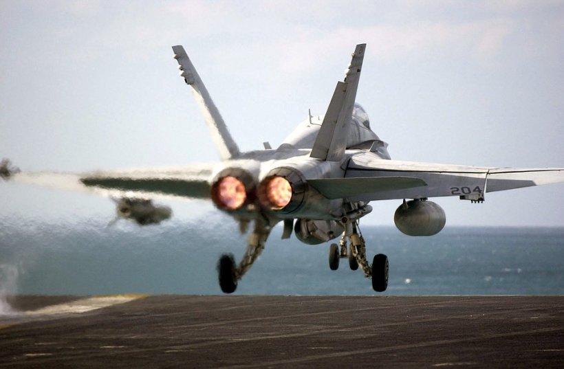 Canada trimite în România 135 de militari şi avioane multirol, pentru misiuni aeriene NATO