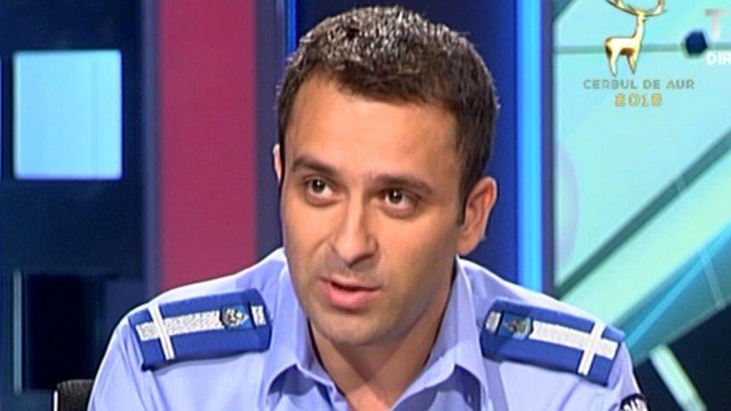 Coordonatorul jandarmilor, anunț despre demisie după protestul din 10 august