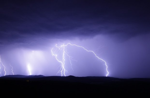 Nouă avertizare cod galben de vreme instabilă
