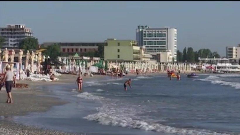 Alertă de infestare cu bacteria Ecoli pe litoral! Ce recomandă medicii