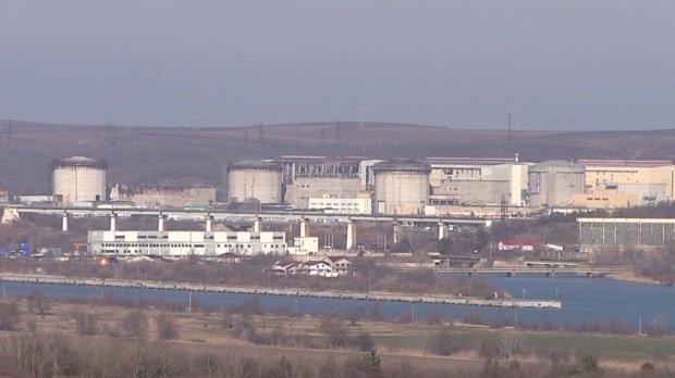 Alertă la Cernavodă! Centrala nucleară a fost deconectată