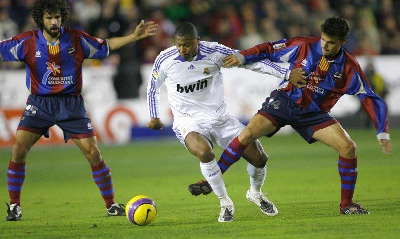 CFR Cluj transferă o fostă vedetă a lui Real Madrid