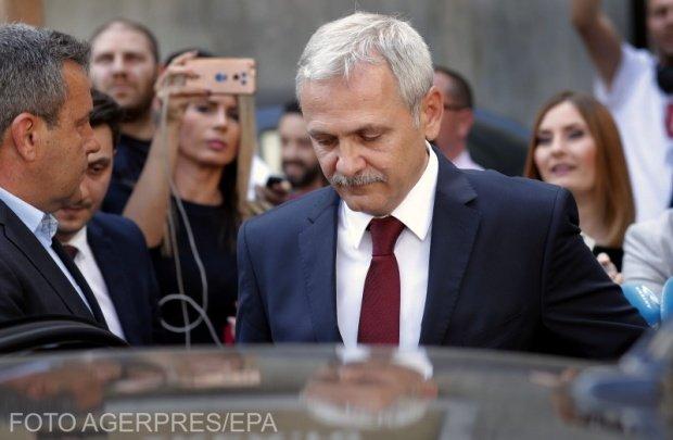 Judecătorul din dosarul lui Dragnea, audiat la Parchetul General