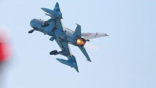 Motivul pentru care Canada trimite avioane de luptă în România