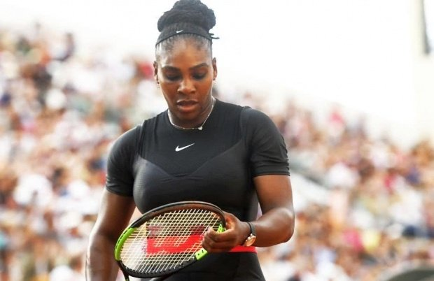 """Serena Williams a dezvăluit ce s-a întâmplat chiar înainte decea mai mare înfrângere din cariera sa. """"Nu am putut să-mi scot din minte acest lucru"""""""