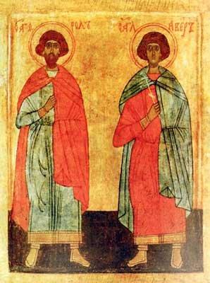 CALENDAR ORTODOX 18 AUGUST. Doi sfinți importanți sunt sărbătoriți astăzi