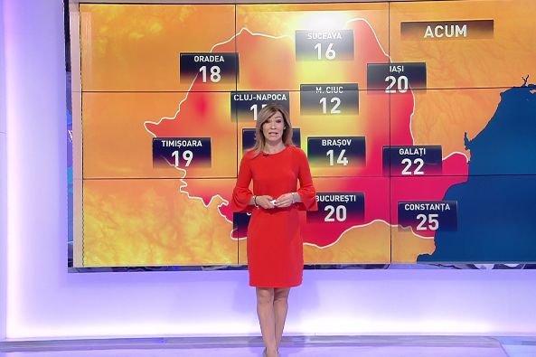 Ce anunță meteorologii pentru acest weekend. Cum este vremea în țară