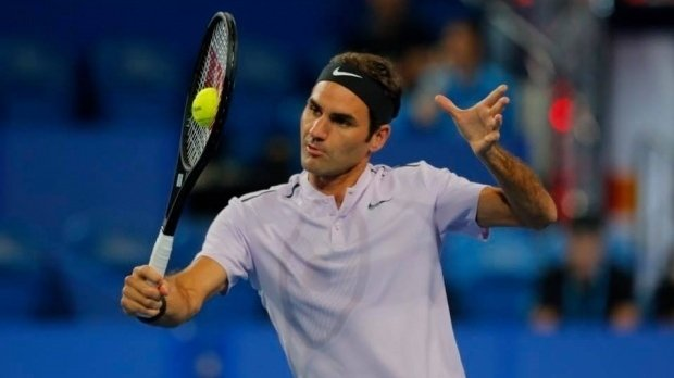 Roger Federer s-a calificat în semifinale la Cincinnati
