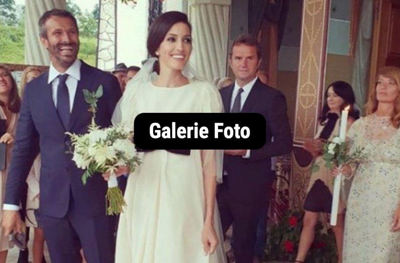 """Cum a fost la nunta """"de bon goût"""" lui Nicolai Tand FOTO"""