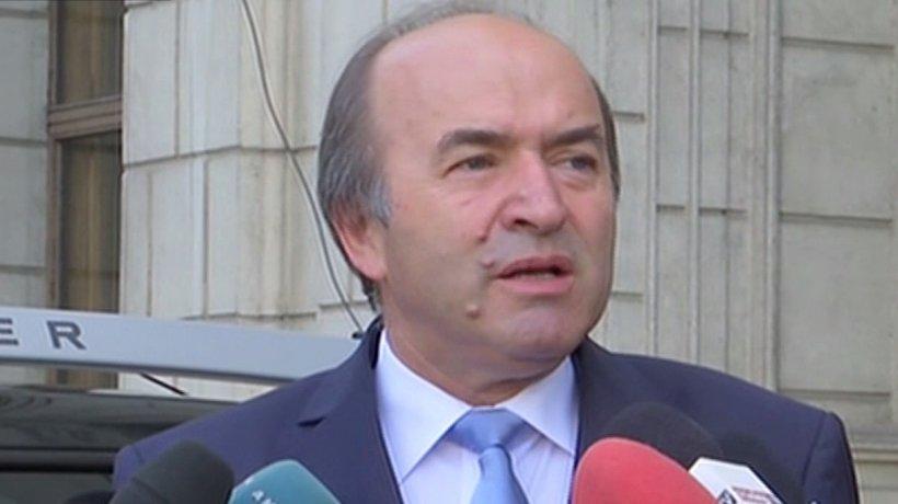 Ministrul Justiției: Nu este niciun candidat înscris pentru şefia DNA