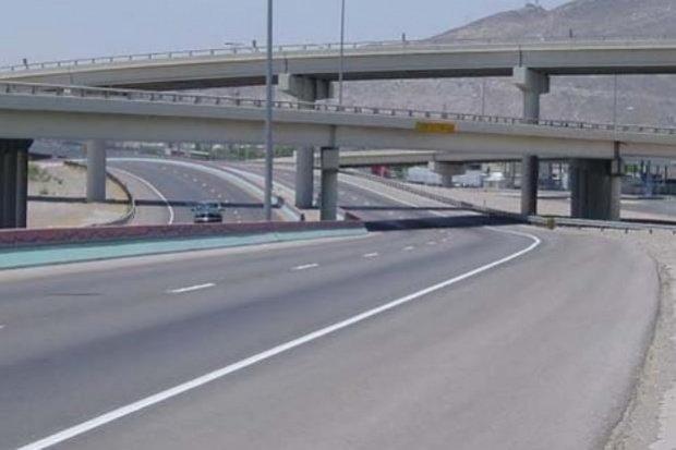 O porțiune din autostrada A1 se închide