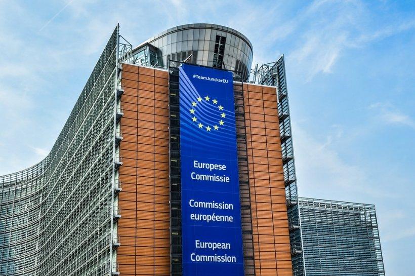 Be EU. Concurs pentru tineri la Comisia Europeană