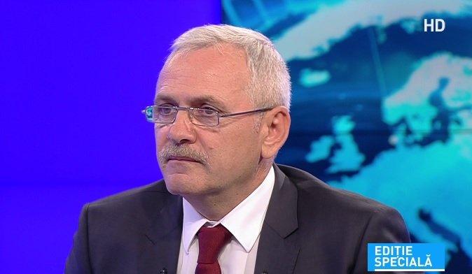 Dragnea, avertisment pentru Klaus Iohannis. Ce i se pregătește președintelui