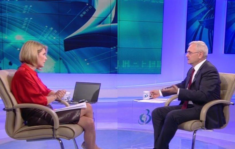 Dragnea: Premierul Viorica Dăncilă a cerut convocarea CSAT