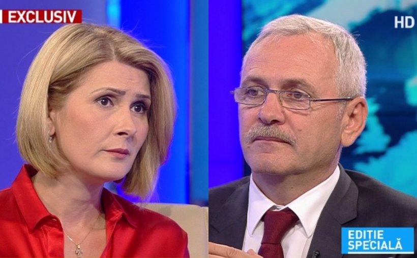 Liviu Dragnea: S-a încercat asasinarea mea!  817