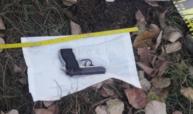 Noi detalii în cazul armei furate în timpul protestului. Ce a făcut suspectul cu ea