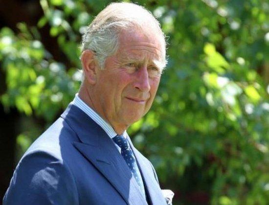 Prinţul Charles finanţează salvarea unei biserici medievale din Hunedoara