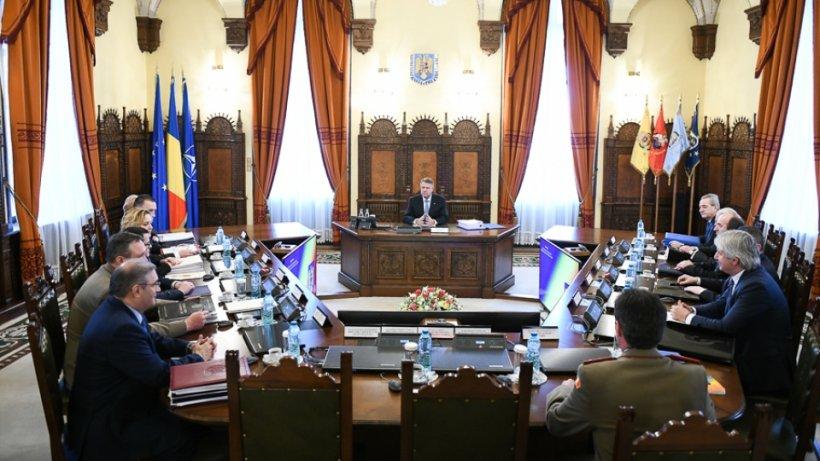 Secretariatul CSAT face diligenţele pentru obţinerea acordului referitor la bugetele instituţiilor cu atribuţii în domeniul securităţii