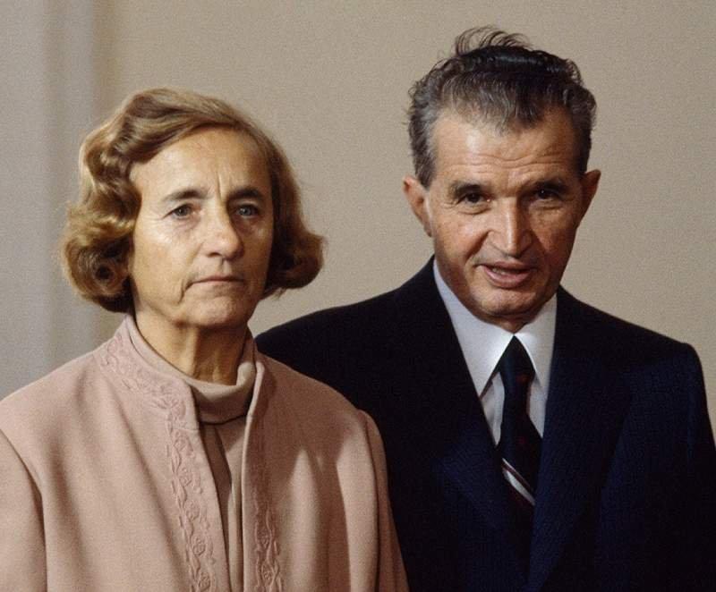 """Cel mai mare secret al soților Ceaușescu a ieșit la lumină. """"Voia să apeleze la soldați"""""""