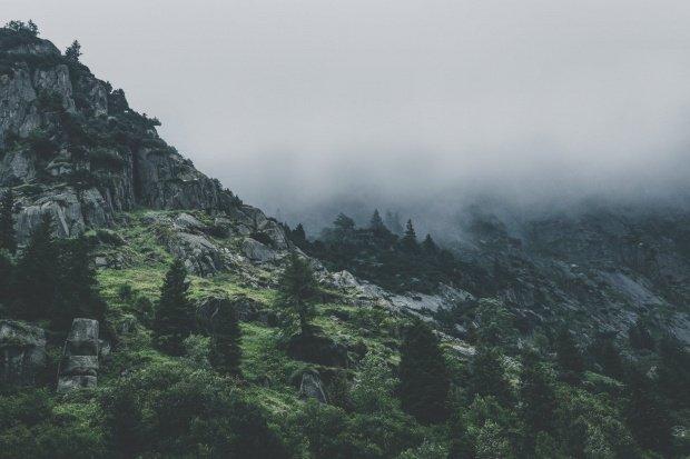Doi tineri americani, salvați de jandarmii montani în Bucegi