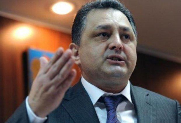 Marian Vanghelie: George Maior caută candidați pentru președinția României