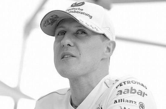Situaţia lui Michael Schumacher, departe de informaţiile vehiculate recent în presă. Care este de fapt starea fostului pilot de Formula 1